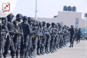 بالرغم من كل هذه الأرقام الكبيرة ,هل يشعر المواطن بالأمن والأمان ؟