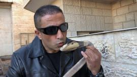 ضابط المخابرات جمال عمواسي يطلق النار