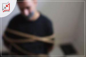 اختطاف المواطن معاذ دعاس من قبل مجهولين في سلفيت .