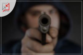 مسلح مجهول يُطلق النار على محل تجاري في حيْ رفيديا بمدينة نابلس