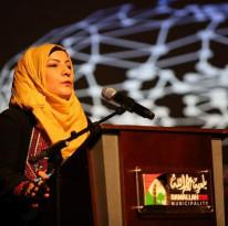 بيان العشائر والصحفية نائلة خليل