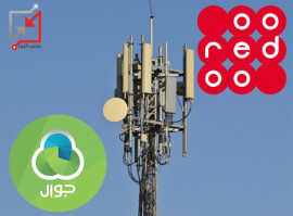 احراق ثلاث أبراج إرسال في أقل من 24 ساعة اثنين منها لشركة Ooredoo وواحد لشركة Jawwwal