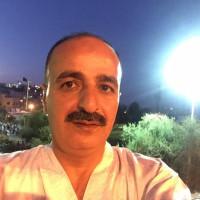 حرق منزل الضابط/نظام كامل حسين مريش