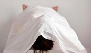 #عاجل  العثور على جثة فتاة داخل شقة في رام الله