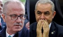 بعد فضح حكومة اشتية في قضية زيادة رواتب الوزراء والقاء التهمة لحكومة رامي الحمد الله