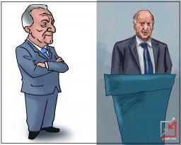 هل شعر ماجد فرج بإقتراب الفرصة التي كان ينتظرها حتى بدأ بتقليم أيادي كل المحيطين بالرئيس عباس ؟!