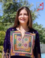 مرسوم رئاسي بتعيين السيدة حنان نعيم جرار سفير مفوض فوق العادة