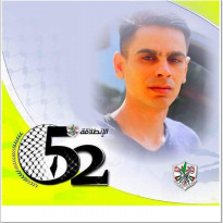 اطلاق النار على محل المواطن المعتقل لدى جهاز الأمن الوقائي/ وليد سميح سويلم