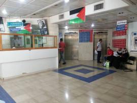 اطلاق النار على المواطن/ محمد ابراهيم مصارمة