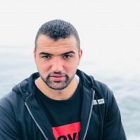 اطلاق نار على منزل المواطن مجدي أبو عيشة