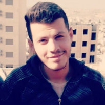 القاء زجاجة حارقة على منزل المواطن/ محمد رائد حمامرة