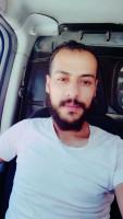 اطلاق نار على مركبة المواطن/ ضياء أبو جاموس