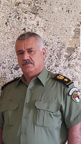 فساد مدير الأمن العسكري للاستخبارات العسكرية