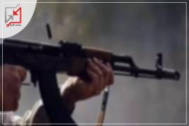 مسلحون مجهولون يطلقون النار على محل المواطن وليد سويلم في قلقيلية.