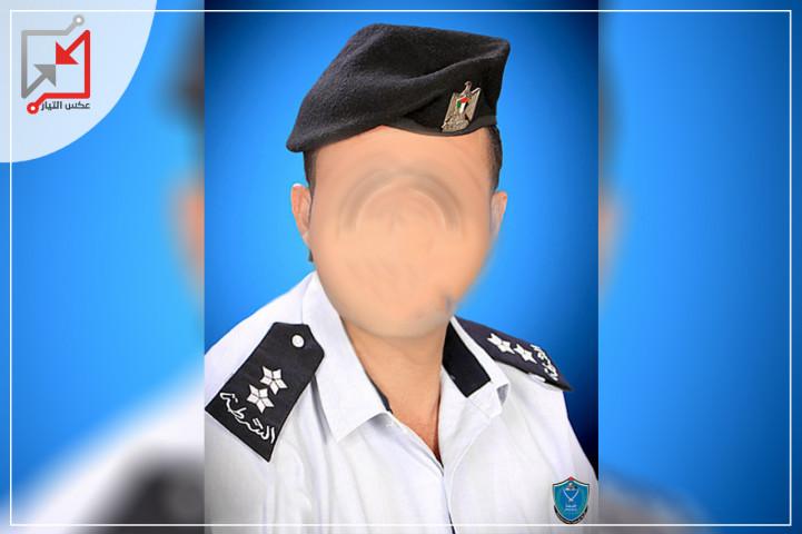 ثلاث شبان يقومون بالاعتداء على الملازم أول/عمر أحمد نعيرات