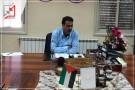 تعيينات فاسدة في جمعية الهلال الاحمر الفلسطيني