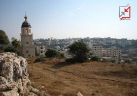 هل سيمنح محمود عباس أرض المسكوبية للكنيسة عند زيارة بوتن المرتقبة؟!!!