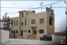 اطلاق نار على بلدية سردا أبو قش .. والإقليم يهدد ويوعد بدلاً من الشرطة