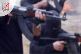 مسلحون مجهولون يطلقون النار على منزل المواطن مجد قنديل في القدس