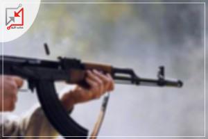 ملثمين مجهولين يطلقون النار على المواطن محمد عدوين ويصيبون فتاة في القدس