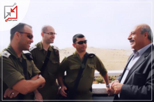 الارتباط الفلسطيني يقوم بتسليم مستوطنتين دخلتا إلى طولكرم إلى الاحتلال
