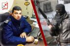 ملثمون يطلقون النار في طوباس ويهددون مدير شرطة مخيم الفارعة أسامة صوافطة