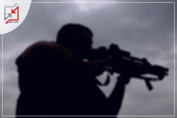 مجهولون يطلقون النار على منزل المواطن محمد جبور في الخليل