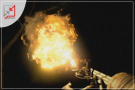 مسلحون في جنين يطلقون النار على المواطنين/أشرف مراد السعدي وأحمد الأشقر