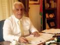 مرسوم رئاسي رقم (22) لسنة 2003م بشأن اختصاصات المحافظين