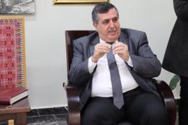 الاعتداء على موظفي بلدية بيت لحم