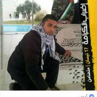 مجهولون يطلقون النار على منزل المواطن/ أيوب خيري صلاح أبو الوفا