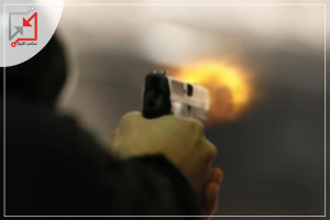 مجهولون يطلقون النار على منزل المواطن محمد وريدات في الخليل