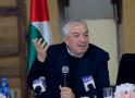 محمود العالول: لم نتقدم بمشروع قرار إلى مجلس الأمن لإدانة خطة ترمب