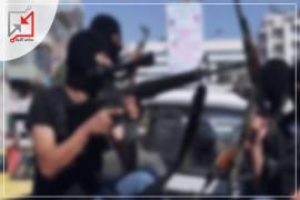 مسلحون مجهولون يطلقون النار على منازل أل حريبات في الخليل