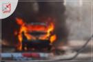 مجهولون يحرقون سيارة المواطن نضال الطويل في القدس