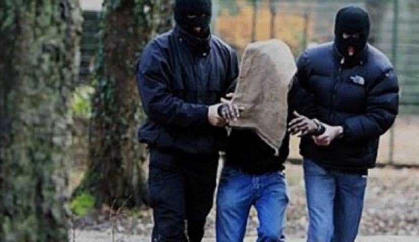 مجهولون يختطفون المواطن حمزة هاني سمارة