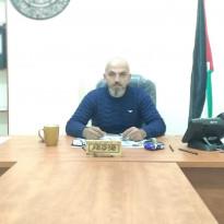 الملازم أول في جهاز المخابرات العامة/ مهدي إبراهيم خليل شرايعة يعتدي على مواطن