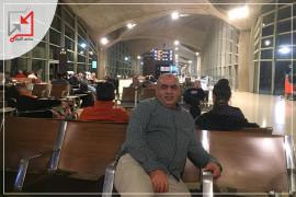 فساد مدير عام الارتباط المدني في مدينة القدس