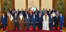 ماجد فرج يشارك في المنتدى العربي الاستخباري بالقاهرة