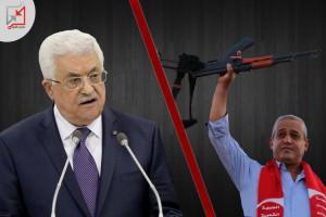 الجبهة الشعبية ترد على الرئيس : لجنة التواصل لا تمثل منظمة التحرير