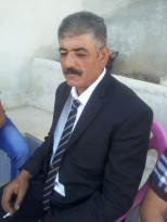 اعطاب اطارات الملازم في جهاز الشرطة/ محمد عبد الفتاح الحتاوي