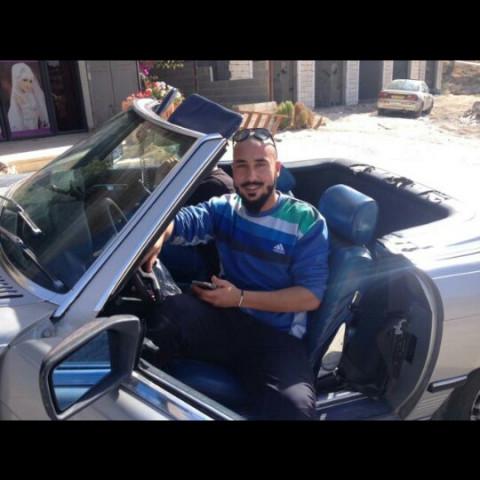 تكسير وسرقة محتويات بقالة بشار ابراهيم العش