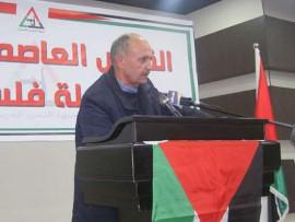 المخابرات العامة الفلسطينية تتوسط للأمين العام لجبهة التحرير الفلسطينية