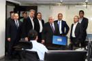 "تلفزيون فلسطين""اعلام هابط يسيئ للرئيس"""