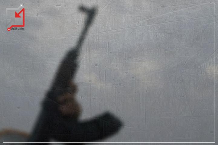 مسلحون مجهولون يطلقون النار على منزل المواطن حسان دنون في رام الله