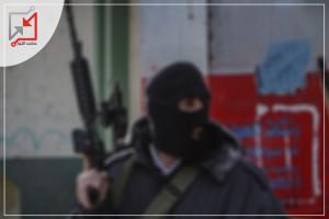 مسلحون مجهولون يطلقون النار ويحرقون منزل المواطن فيصل جمعة في القدس
