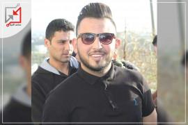 إصابة المواطن محمود اسليمية في شجار بالخليل