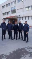 هروب ستة موقوفين من نظارة توقيف مديرية شرطة نابلس