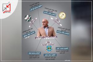 عكس التيار ينفرد بأسماء المتورطين في مقتل الطفل صلاح زكارنة في جنين