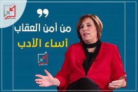رئيس تحرير وكالة وفا الرسمية خلود عساف تقوم بترويج اشائعات كاذبة حول انتشار فيروس كورونا في قطاع غزة
